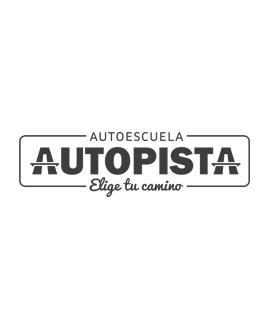 ICONO AUTOESCUELA AUTOPISTA
