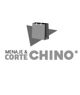 MENAJE & CORTE CHINO 04